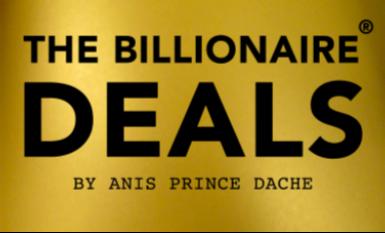 THE BILLIONAIRE DEALS®